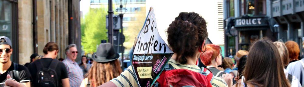 Leipzig für Alle: Aktionsbündnis Wohnen